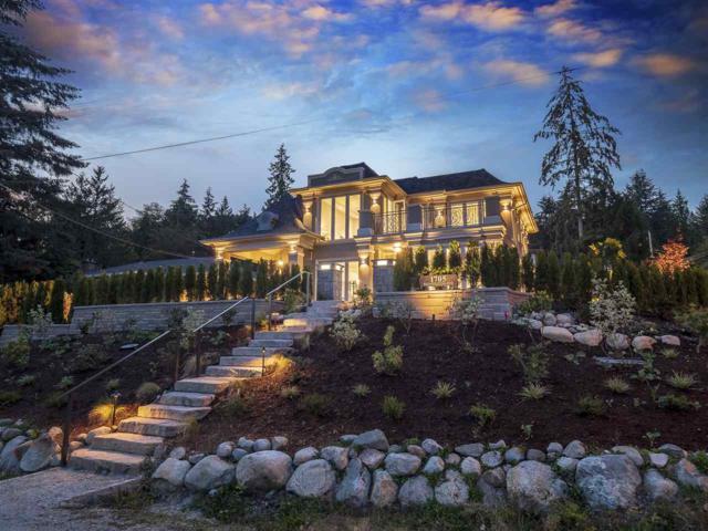 1705 Palmerston Avenue, West Vancouver, BC V7V 2V1 (#R2327718) :: Vancouver House Finders