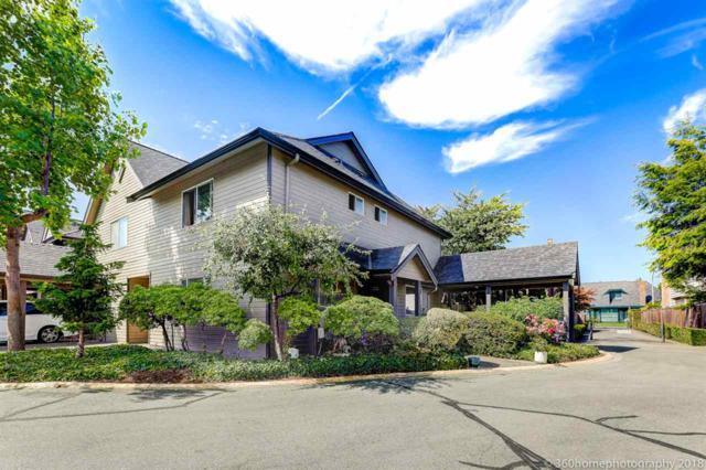 8631 No. 3 Road #21, Richmond, BC V6Y 2E6 (#R2327733) :: Vancouver House Finders
