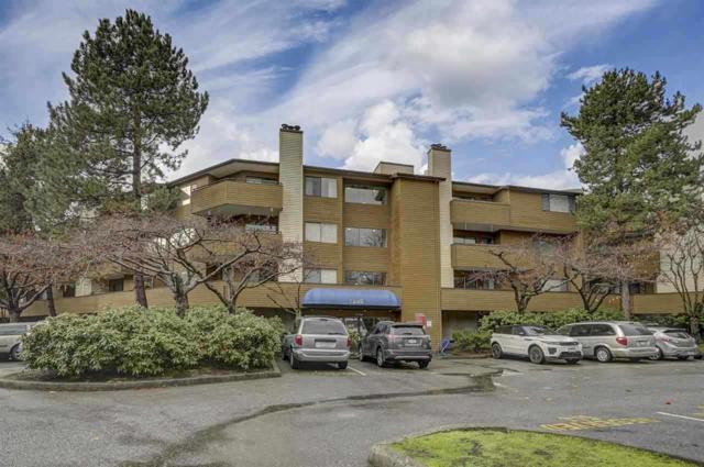 7295 Moffatt Road #214, Richmond, BC V6Y 1X9 (#R2327739) :: Vancouver House Finders