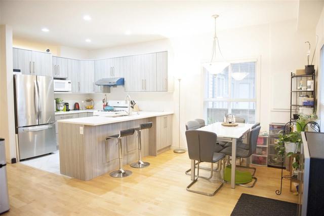 6777 Livingstone Place #11, Richmond, BC V7C 5V8 (#R2327759) :: Vancouver House Finders