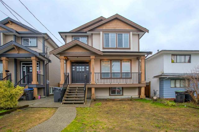 1951 Grant Avenue, Port Coquitlam, BC V3B 1P6 (#R2327774) :: Vancouver House Finders