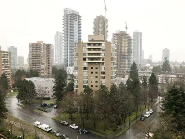4200 Mayberry Street #1204, Burnaby, BC V5H 4A7 (#R2327789) :: Vancouver House Finders