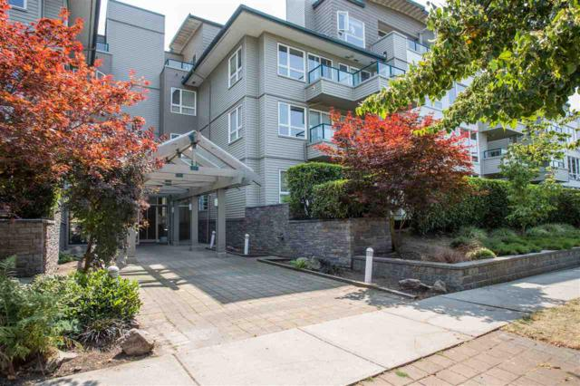 5800 Andrews Road #110, Richmond, BC V7E 6M2 (#R2327798) :: Vancouver House Finders