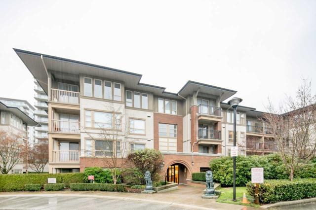 5111 Garden City Road #5110, Richmond, BC V6X 4H4 (#R2327822) :: Vancouver House Finders
