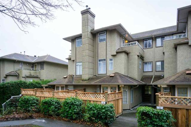 7188 Edmonds Street #52, Burnaby, BC V3N 4X6 (#R2327828) :: Vancouver House Finders