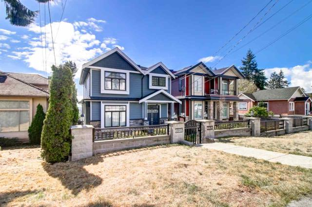 6026 Mckee Street, Burnaby, BC V5J 2V5 (#R2327852) :: Vancouver House Finders