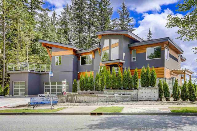 3089 Plateau Boulevard, Coquitlam, BC V3E 2Y8 (#R2327862) :: Vancouver House Finders