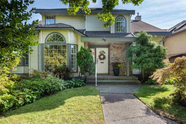 388 Cumberland Street, New Westminster, BC V3L 5N3 (#R2327865) :: TeamW Realty