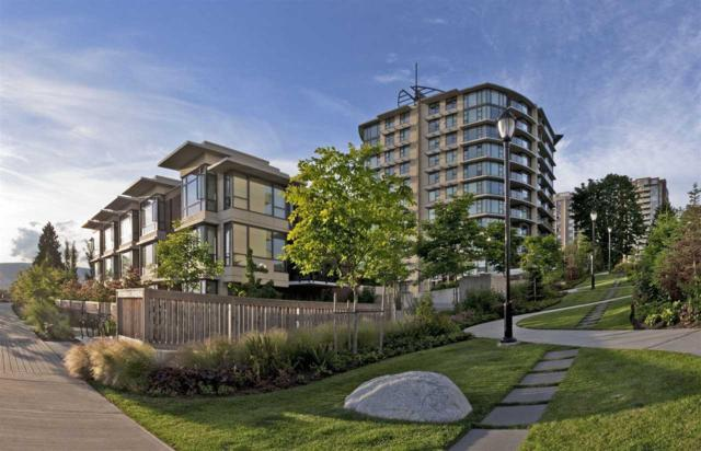 683 W Victoria Park #906, North Vancouver, BC V7M 0A2 (#R2327911) :: Vancouver House Finders