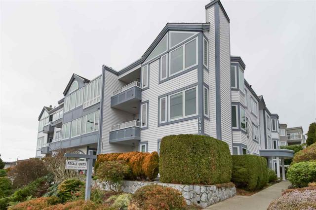 15131 Buena Vista Avenue #206, White Rock, BC V4B 1Y2 (#R2327916) :: Vancouver House Finders
