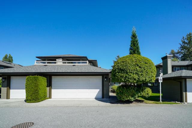 16080 82 Avenue #161, Surrey, BC V4N 0N6 (#R2327925) :: Vancouver House Finders