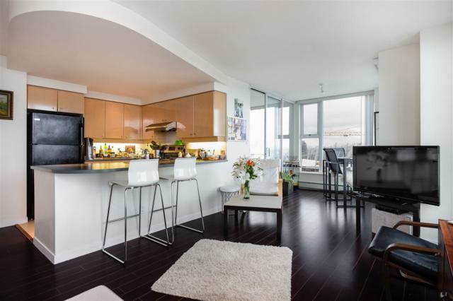 1009 Expo Boulevard #3307, Vancouver, BC V6Z 2V9 (#R2327928) :: Vancouver House Finders