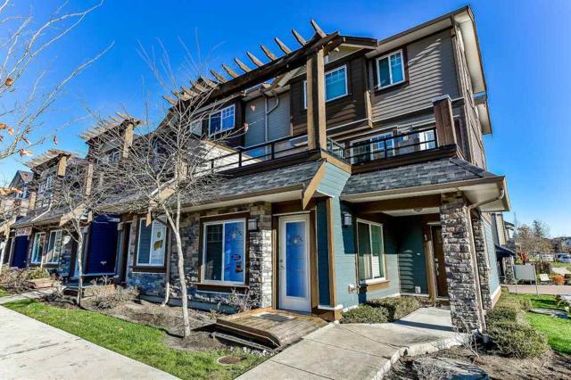 18819 71 Avenue #1, Surrey, BC V4N 6N9 (#R2327935) :: Vancouver House Finders
