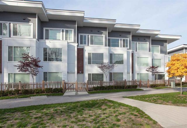 19555 73 Avenue #6, Surrey, BC V4N 3E8 (#R2327950) :: Vancouver House Finders