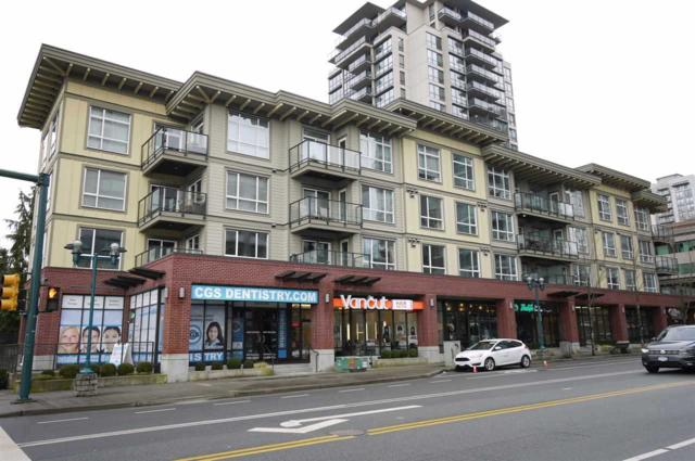 2957 Glen Drive #304, Coquitlam, BC V3B 0B5 (#R2327999) :: Vancouver House Finders
