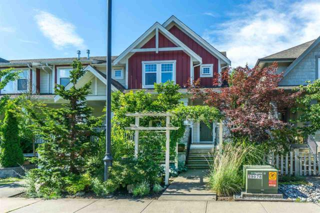 23166 Billy Brown Road, Langley, BC V1M 0B7 (#R2328018) :: Premiere Property Marketing Team