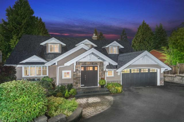 975 Leyland Street, West Vancouver, BC V7T 2L6 (#R2329225) :: Vancouver Real Estate