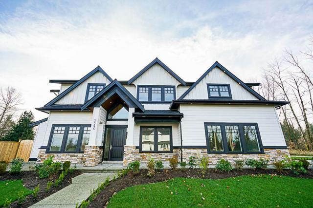 3586 244 Street, Langley, BC V2Z 1J2 (#R2329739) :: Premiere Property Marketing Team