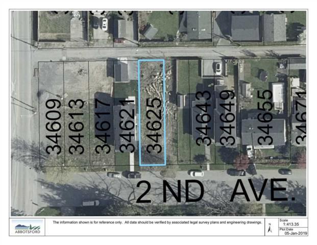 34625 2 Avenue, Abbotsford, BC V2S 8C2 (#R2329755) :: Premiere Property Marketing Team