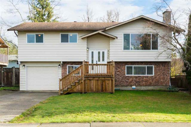 3420 271B Street, Langley, BC V4W 3H3 (#R2330079) :: Premiere Property Marketing Team