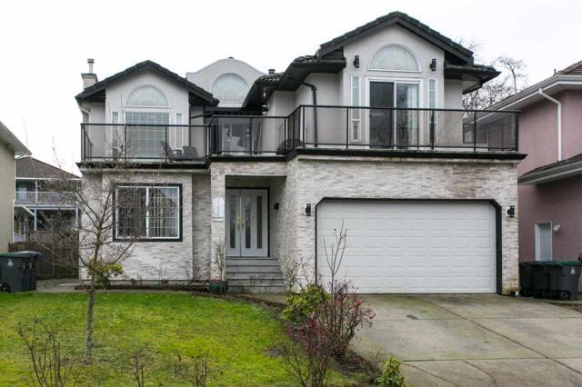 11956 98 Avenue, Surrey, BC V3V 8C4 (#R2330305) :: Vancouver Real Estate