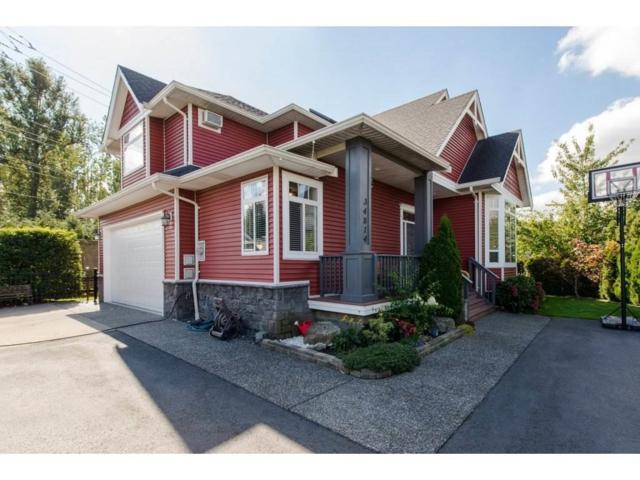 34814 1ST Avenue, Abbotsford, BC V2S 8C1 (#R2330448) :: Premiere Property Marketing Team