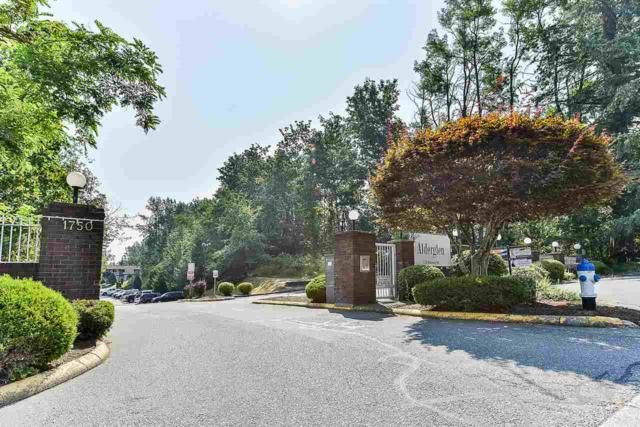 1750 Mckenzie Road #1101, Abbotsford, BC V2S 3Z3 (#R2330711) :: Premiere Property Marketing Team