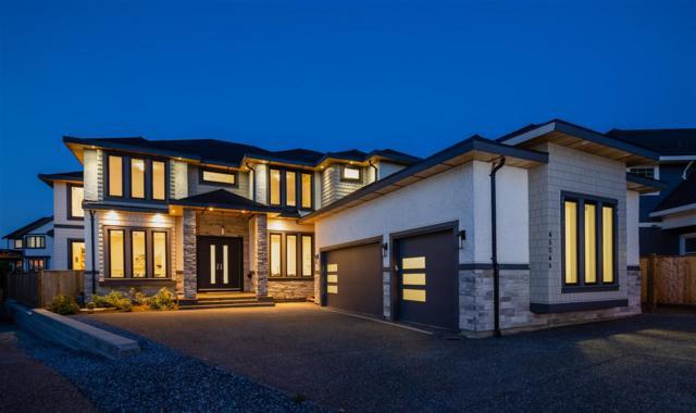 4504B Southridge Crescent, Langley, BC V3A 4N6 (#R2330716) :: Premiere Property Marketing Team