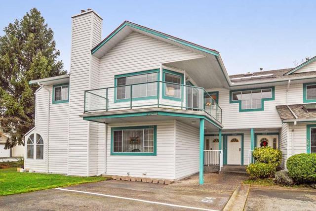 21937 48TH Avenue #504, Langley, BC V3A 8C3 (#R2330806) :: Premiere Property Marketing Team