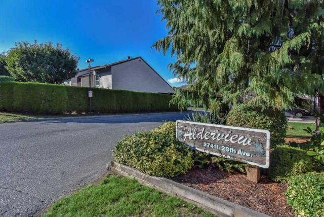 27411 28 Avenue #309, Langley, BC V4W 3V2 (#R2330976) :: Premiere Property Marketing Team