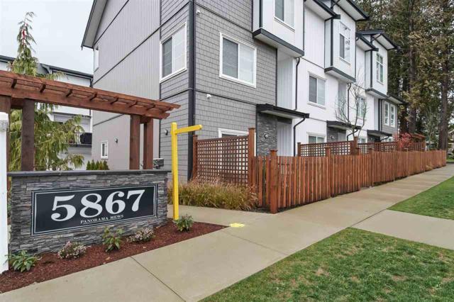 5867 129 Street #65, Surrey, BC V3X 0J4 (#R2330999) :: Homes Fraser Valley