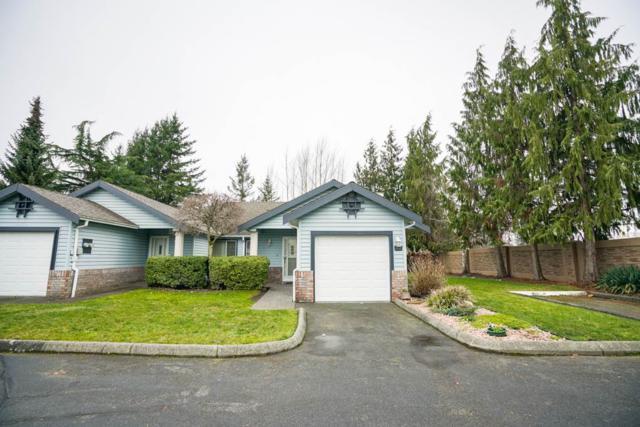 5550 Langley Bypass Street #82, Langley, BC V3A 7Z3 (#R2331096) :: Premiere Property Marketing Team