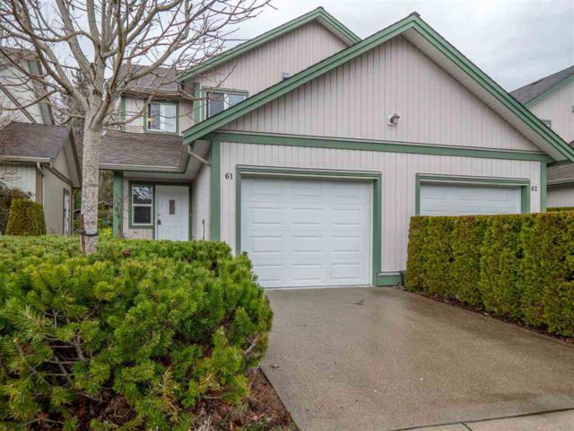 735 Park Road #61, Gibsons, BC V0N 1V7 (#R2331416) :: RE/MAX City Realty