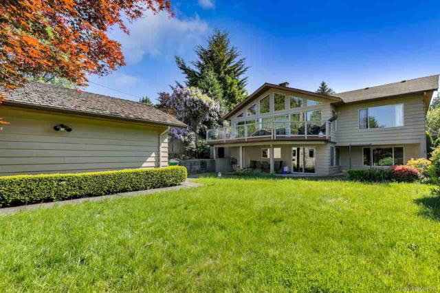 6210 Buckingham Drive, Burnaby, BC V5E 2A4 (#R2331501) :: Vancouver Real Estate