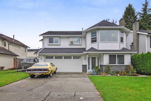 9457 214B Street, Langley, BC V1M 1W5 (#R2331544) :: Premiere Property Marketing Team