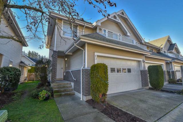 13918 58 Avenue #71, Surrey, BC V3X 3N8 (#R2331702) :: Homes Fraser Valley