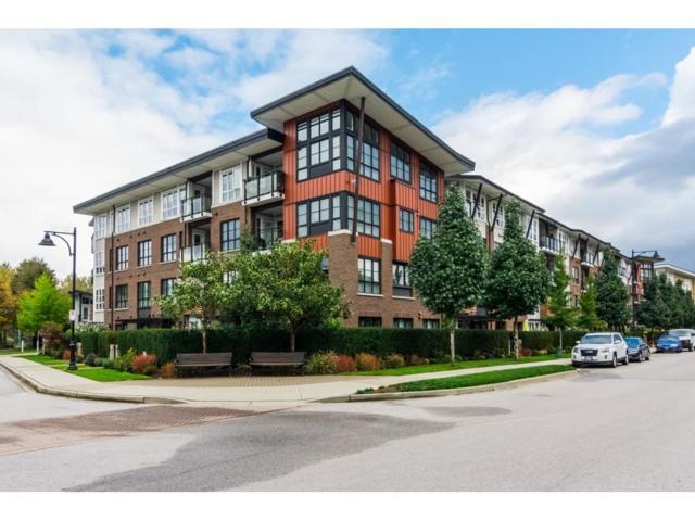 23215 Billy Brown Road #211, Langley, BC V1M 0B7 (#R2331731) :: Premiere Property Marketing Team