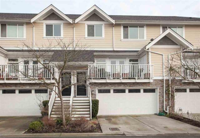 9584 216 Street #5, Langley, BC V1M 0C5 (#R2331788) :: Premiere Property Marketing Team