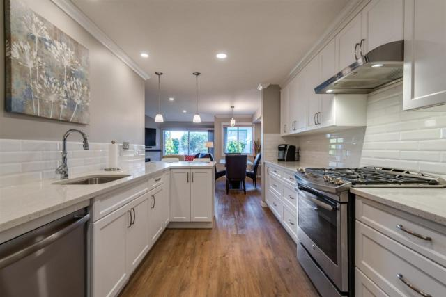 21937 48 Avenue #603, Langley, BC V3A 8C3 (#R2331855) :: Premiere Property Marketing Team