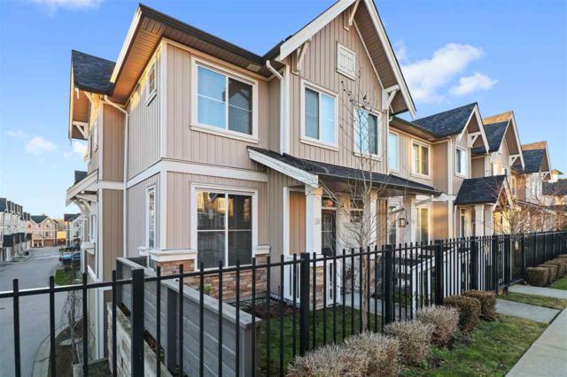 31032 Westridge Place #38, Abbotsford, BC V2T 0C6 (#R2331881) :: Premiere Property Marketing Team