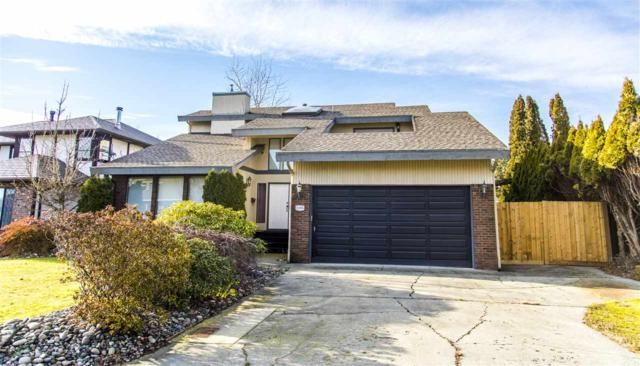 2495 Sunnyside View, Abbotsford, BC V2T 4K7 (#R2332037) :: Premiere Property Marketing Team