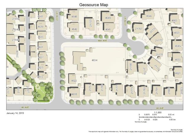 4634 217A Street, Langley, BC V3A 2N7 (#R2332061) :: Premiere Property Marketing Team