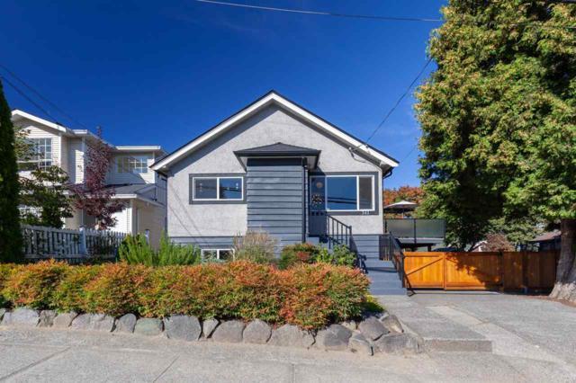 341 E King Edward Avenue, Vancouver, BC V5V 2C4 (#R2332132) :: TeamW Realty