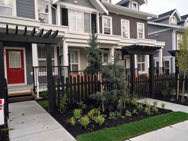 7169 208A Street #70, Langley, BC V2Y 0X1 (#R2332250) :: Premiere Property Marketing Team