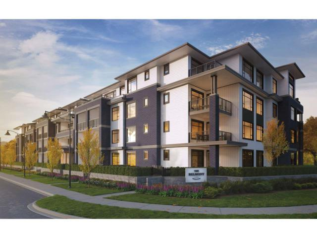 22087 49 Avenue #304, Langley, BC V3A 0K4 (#R2332281) :: Premiere Property Marketing Team