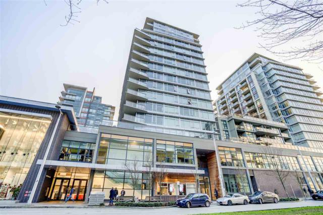 168 W 1ST Avenue #1608, Vancouver, BC V5Y 0H6 (#R2332294) :: TeamW Realty