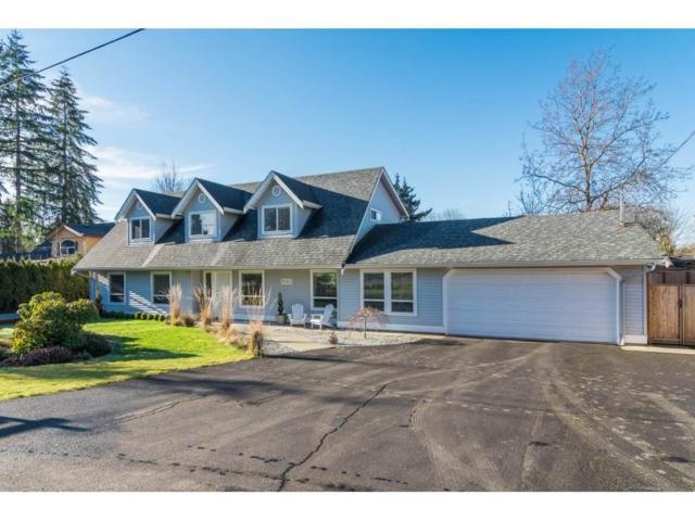 9083 Gay Street, Langley, BC V1M 2R5 (#R2332386) :: Premiere Property Marketing Team