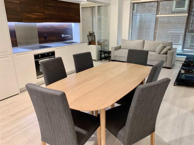 1133 Hornby Street #307, Vancouver, BC V6Z 1W1 (#R2332413) :: Vancouver Real Estate