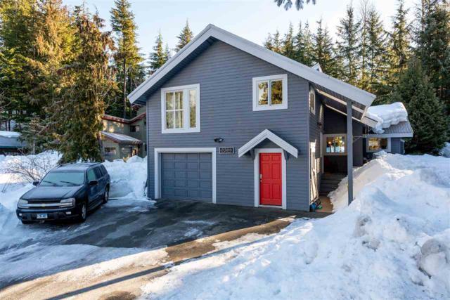 6364 Easy Street, Whistler, BC V8E 0C5 (#R2332440) :: Vancouver Real Estate
