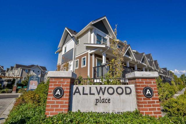 32633 Simon Avenue #85, Abbotsford, BC V2T 0G9 (#R2332463) :: Premiere Property Marketing Team